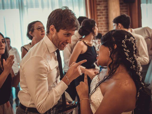 Il matrimonio di Giuseppe e Karin a Chieri, Torino 32