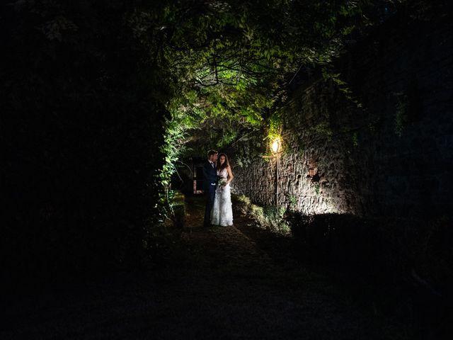 Il matrimonio di Gregorio e Giulia a Cinto Euganeo, Padova 45