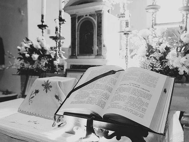 Il matrimonio di Linda e Rosario a Prato, Prato 7