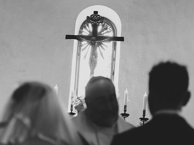 Il matrimonio di Linda e Rosario a Prato, Prato 1