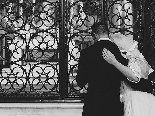 Il matrimonio di Linda e Rosario a Prato, Prato 11