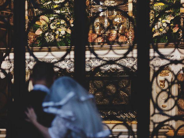 Il matrimonio di Linda e Rosario a Prato, Prato 12