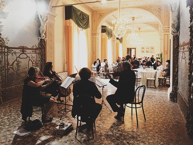 Il matrimonio di Linda e Rosario a Prato, Prato 15