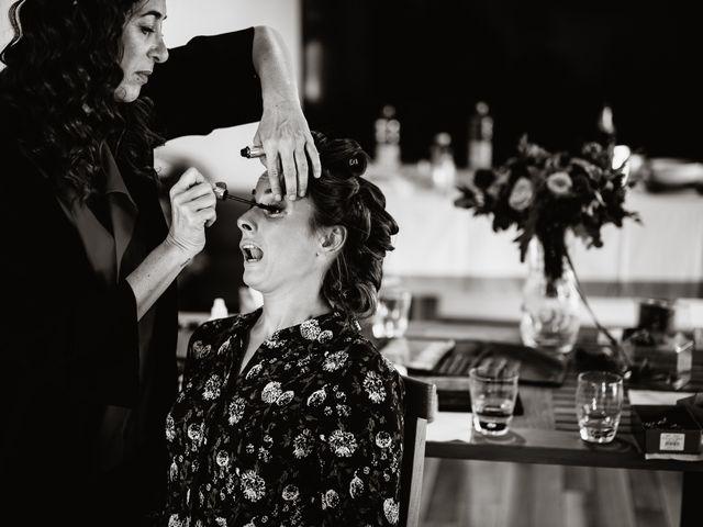 Il matrimonio di Alberto e Chiara a Firenze, Firenze 5
