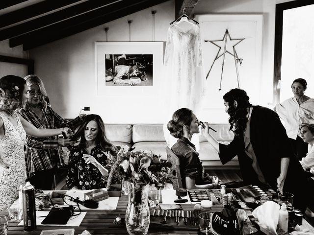 Il matrimonio di Alberto e Chiara a Firenze, Firenze 6