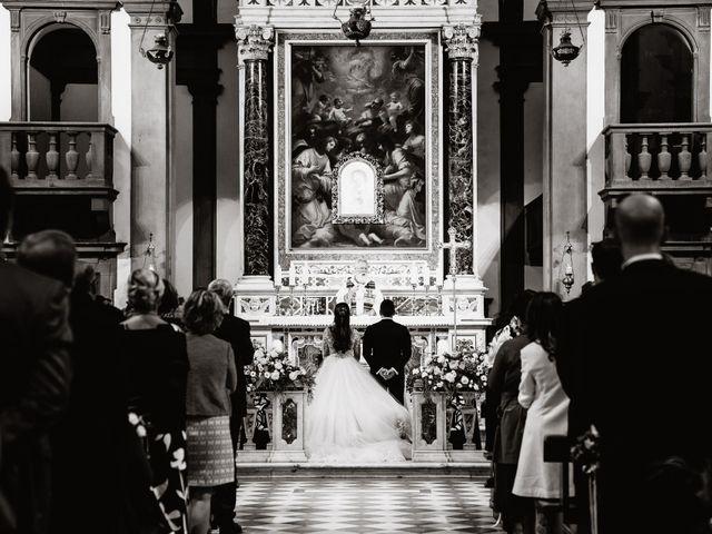 Il matrimonio di Alberto e Chiara a Firenze, Firenze 22