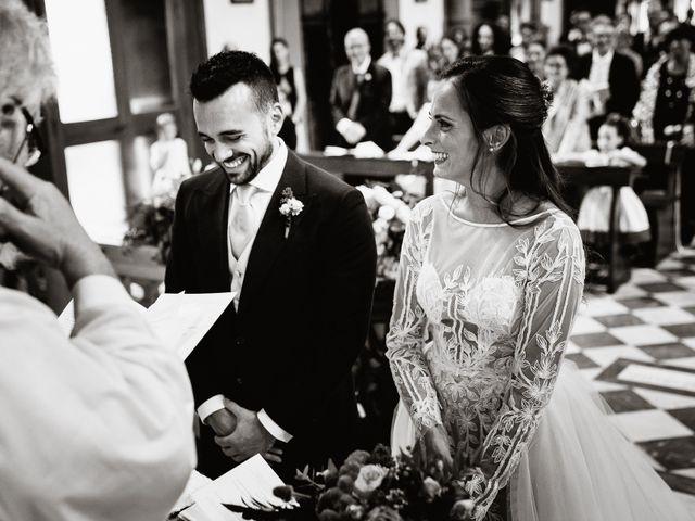 Il matrimonio di Alberto e Chiara a Firenze, Firenze 23