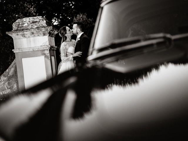 Il matrimonio di Alberto e Chiara a Firenze, Firenze 26
