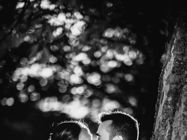 Il matrimonio di Alberto e Chiara a Firenze, Firenze 27