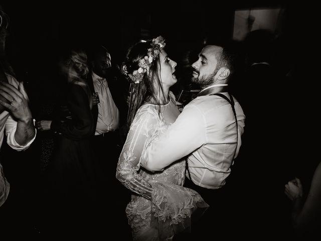 Il matrimonio di Alberto e Chiara a Firenze, Firenze 37