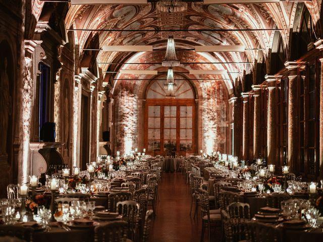 Il matrimonio di Alberto e Chiara a Firenze, Firenze 29