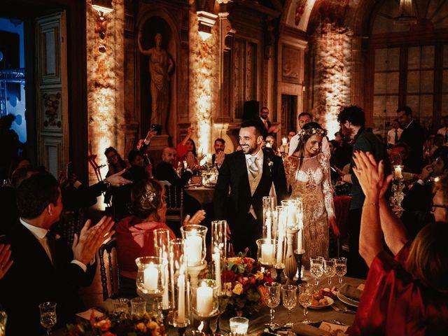 Il matrimonio di Alberto e Chiara a Firenze, Firenze 30