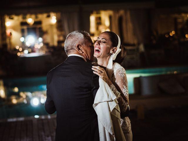 Il matrimonio di Damiano e Martina a Forte dei Marmi, Lucca 83