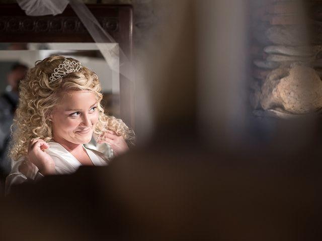 Il matrimonio di Gian Lorenzo e Benedetta a Camaiore, Lucca 12