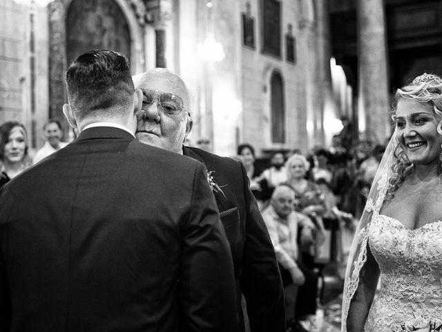 Il matrimonio di Gian Lorenzo e Benedetta a Camaiore, Lucca 21