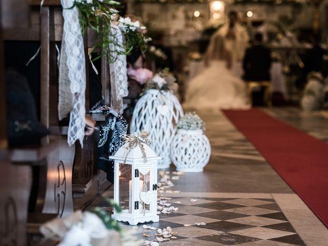 Il matrimonio di Gian Lorenzo e Benedetta a Camaiore, Lucca 22