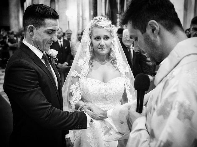 Il matrimonio di Gian Lorenzo e Benedetta a Camaiore, Lucca 23