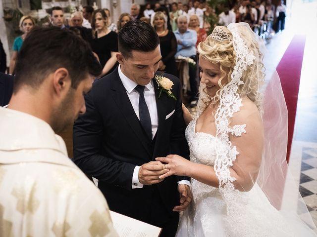 Il matrimonio di Gian Lorenzo e Benedetta a Camaiore, Lucca 24