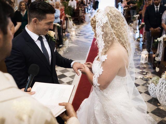 Il matrimonio di Gian Lorenzo e Benedetta a Camaiore, Lucca 25