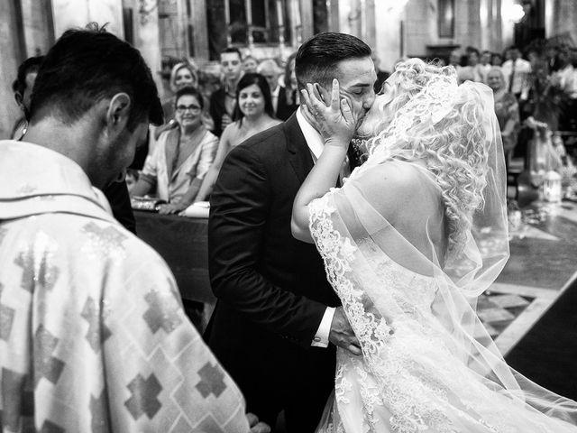 Il matrimonio di Gian Lorenzo e Benedetta a Camaiore, Lucca 26