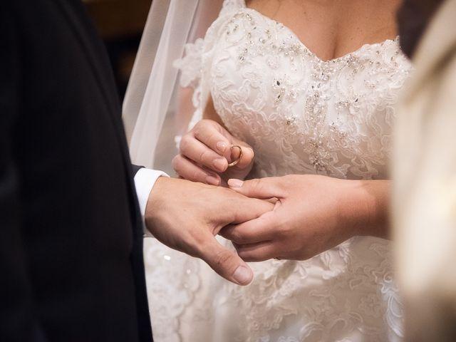 Il matrimonio di Gian Lorenzo e Benedetta a Camaiore, Lucca 27