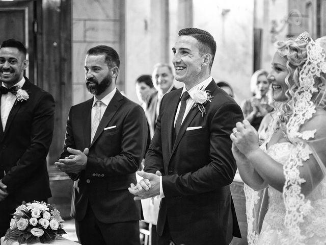 Il matrimonio di Gian Lorenzo e Benedetta a Camaiore, Lucca 28
