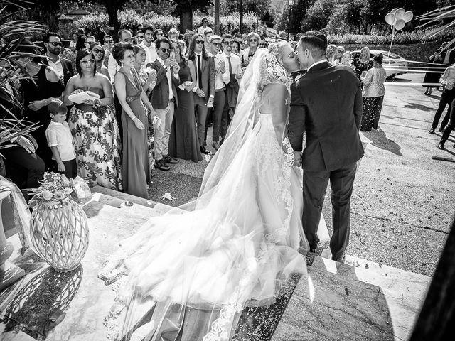 Il matrimonio di Gian Lorenzo e Benedetta a Camaiore, Lucca 32