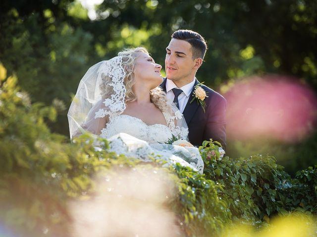 Il matrimonio di Gian Lorenzo e Benedetta a Camaiore, Lucca 39