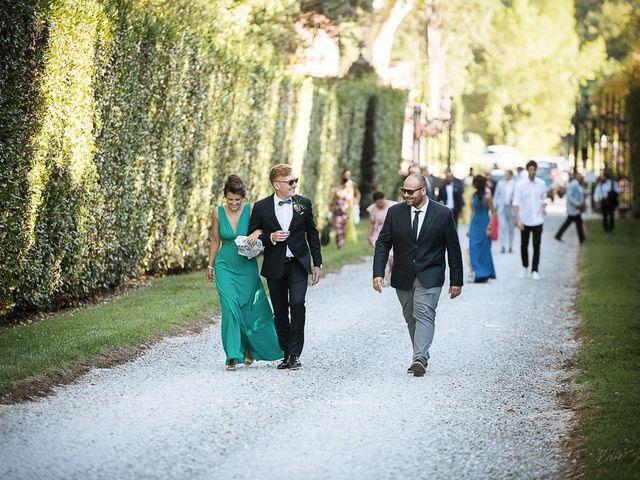 Il matrimonio di Gian Lorenzo e Benedetta a Camaiore, Lucca 41