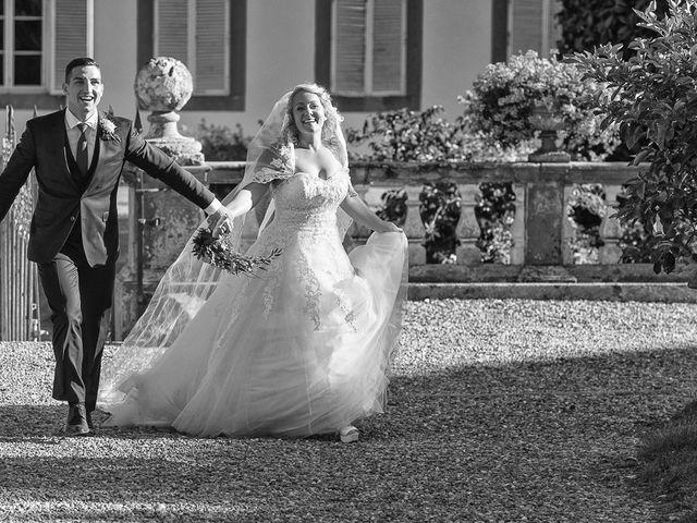 Il matrimonio di Gian Lorenzo e Benedetta a Camaiore, Lucca 43