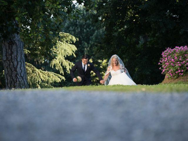 Il matrimonio di Gian Lorenzo e Benedetta a Camaiore, Lucca 45