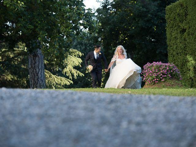 Il matrimonio di Gian Lorenzo e Benedetta a Camaiore, Lucca 46