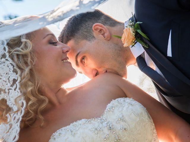Il matrimonio di Gian Lorenzo e Benedetta a Camaiore, Lucca 50