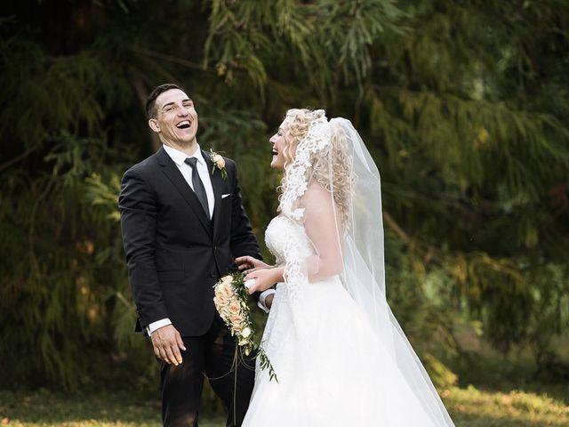 Il matrimonio di Gian Lorenzo e Benedetta a Camaiore, Lucca 51