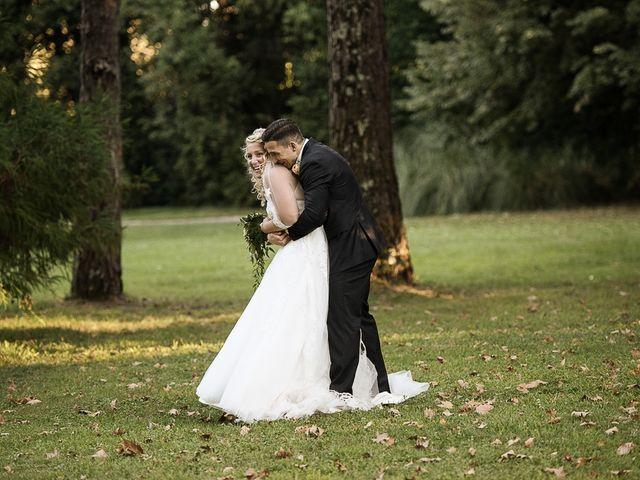 Il matrimonio di Gian Lorenzo e Benedetta a Camaiore, Lucca 52