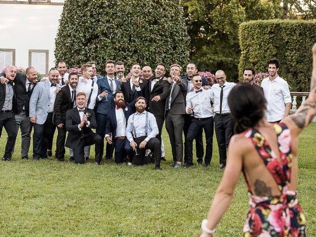 Il matrimonio di Gian Lorenzo e Benedetta a Camaiore, Lucca 56