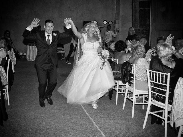 Il matrimonio di Gian Lorenzo e Benedetta a Camaiore, Lucca 64