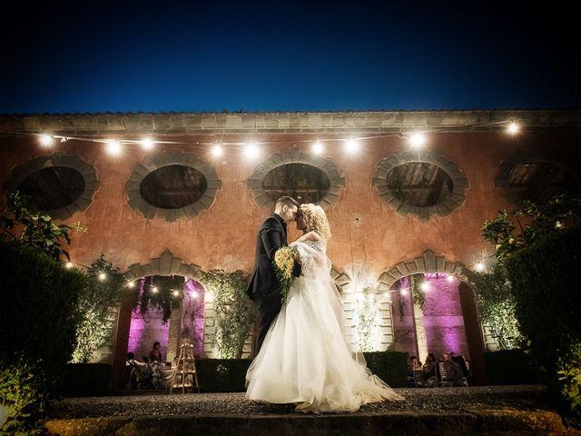 Il matrimonio di Gian Lorenzo e Benedetta a Camaiore, Lucca 2