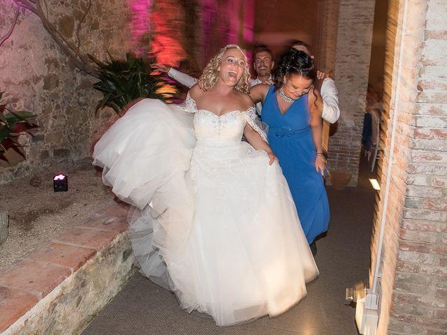 Il matrimonio di Gian Lorenzo e Benedetta a Camaiore, Lucca 72