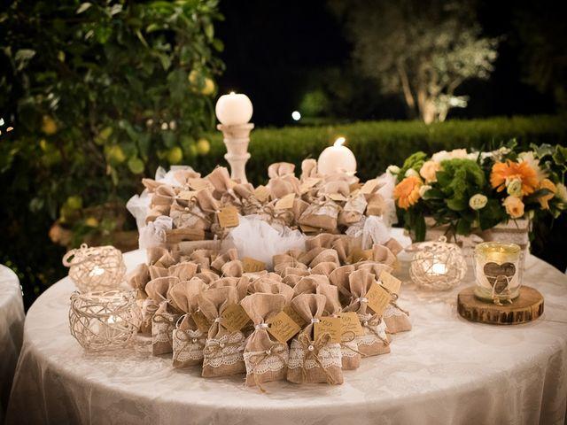 Il matrimonio di Gian Lorenzo e Benedetta a Camaiore, Lucca 78