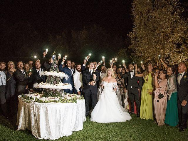 Il matrimonio di Gian Lorenzo e Benedetta a Camaiore, Lucca 80