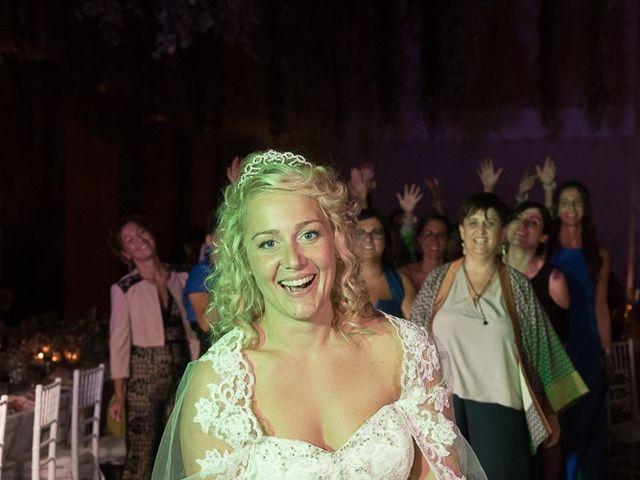 Il matrimonio di Gian Lorenzo e Benedetta a Camaiore, Lucca 83