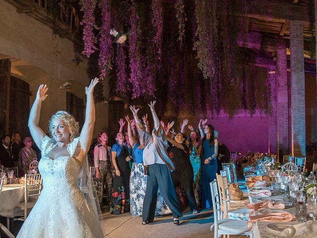 Il matrimonio di Gian Lorenzo e Benedetta a Camaiore, Lucca 84