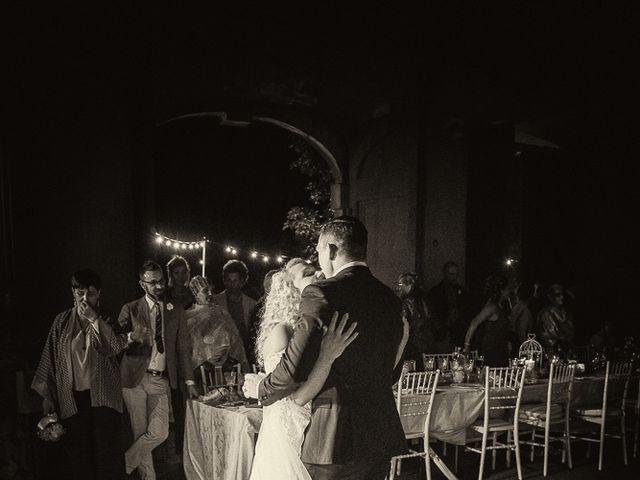 Il matrimonio di Gian Lorenzo e Benedetta a Camaiore, Lucca 87