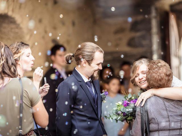 Il matrimonio di Dorin e Maria Chiara a Oggiona con Santo Stefano, Varese 22