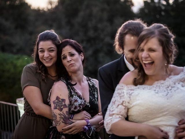 Il matrimonio di Dorin e Maria Chiara a Oggiona con Santo Stefano, Varese 30