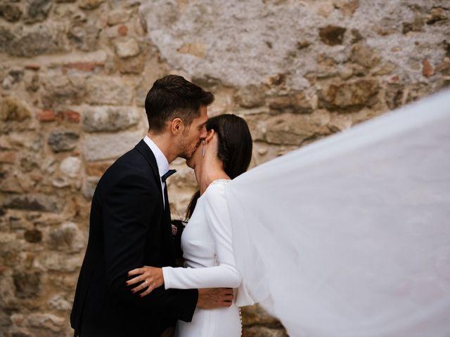 Il matrimonio di Pier e Diana a Arquà Petrarca, Padova 47