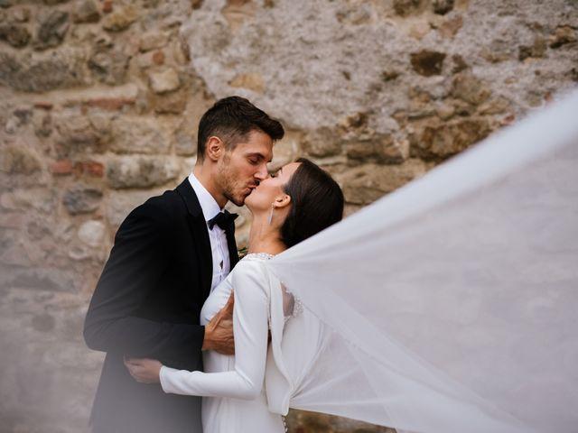 Il matrimonio di Pier e Diana a Arquà Petrarca, Padova 52