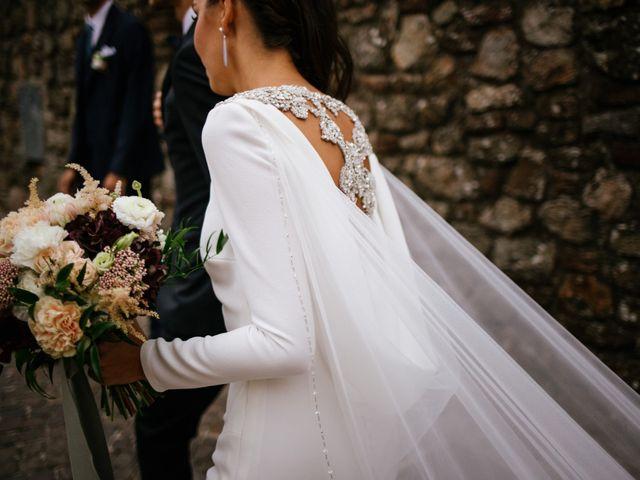 Il matrimonio di Pier e Diana a Arquà Petrarca, Padova 53