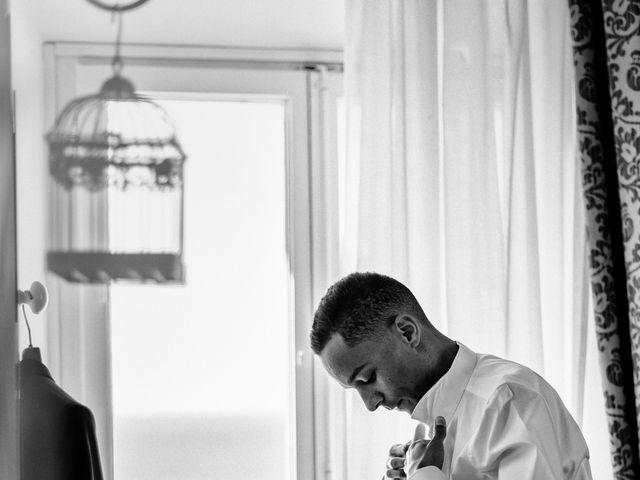 Il matrimonio di Emilien e Anthony a Livorno, Livorno 4